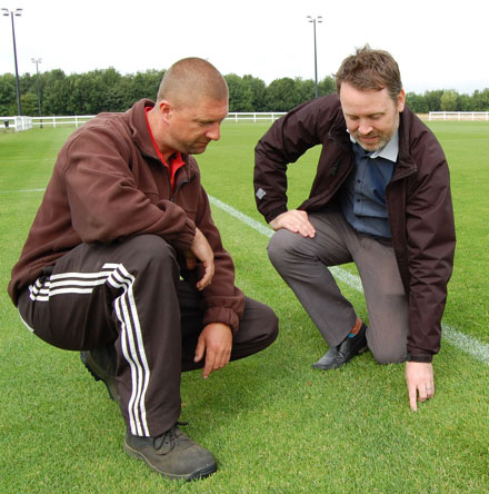 Sole supplier deal a win-win for Middlesbrough FC