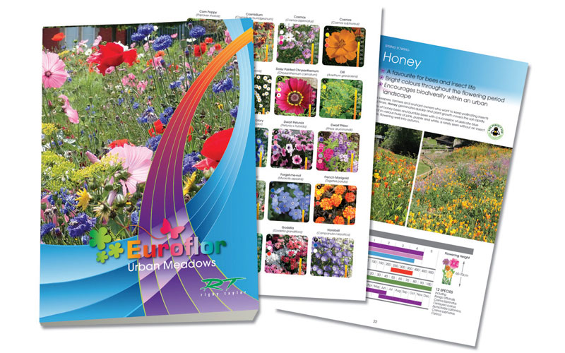 2016 range brochures from Rigby Taylor