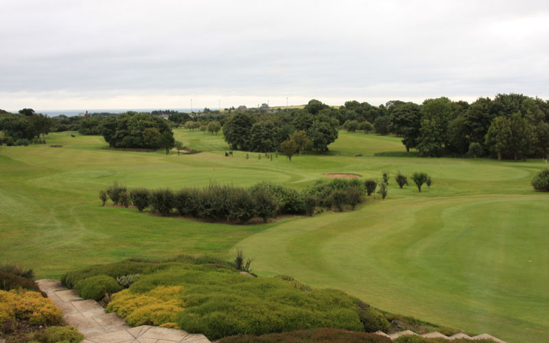 Portlethen GC take standards to the Maxx