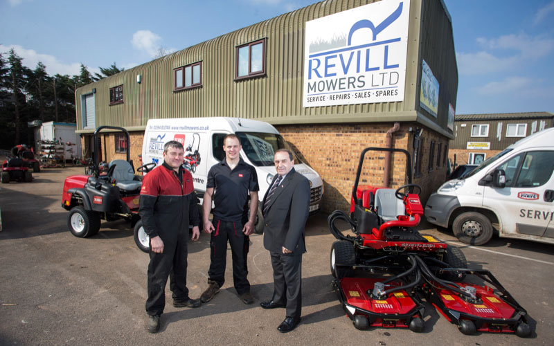 Lely sign up new South West service centre