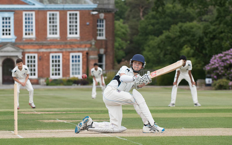 Perfect results at Haberdashers'