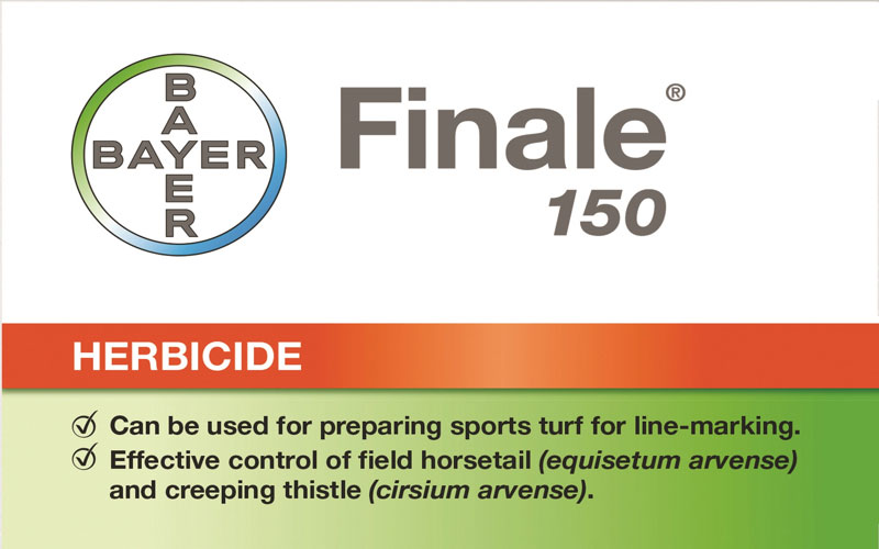 ICL to supply Bayer Finale 150