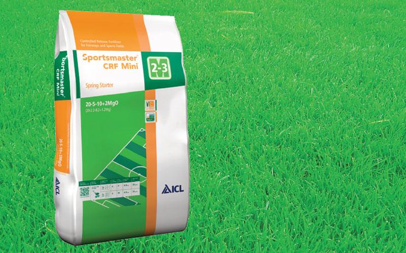 Slow release fertiliser range exclusive to Aitkens