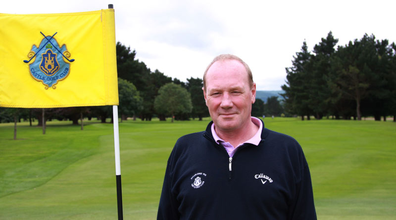 A decade using ICL products at Castle GC