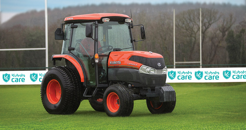 Kubota Care for L Series tractors launched