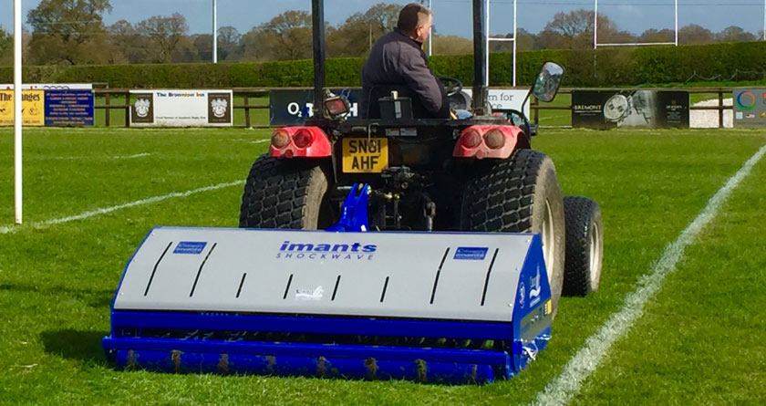 Self-sustainability plan for Imants ShockWave