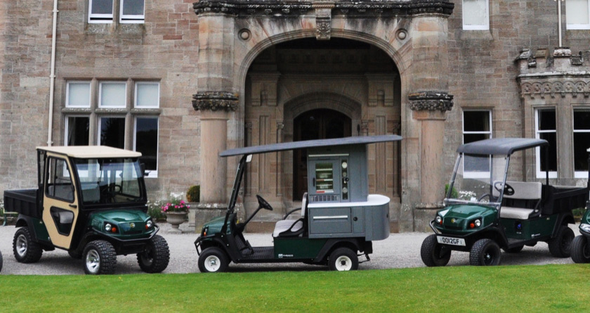 Carnegie Club continues Jacobsen partnership