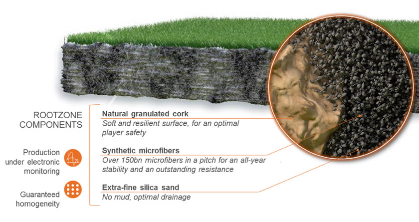 SALTEX: Reducing injury risk by up to 40%
