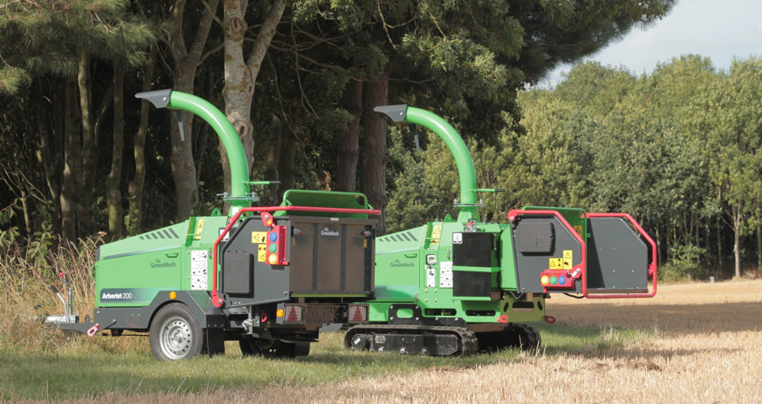SALTEX: New products and new features