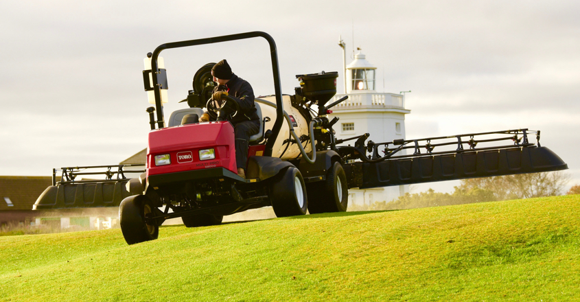 Ten Toros for Royal Cromer Golf Club