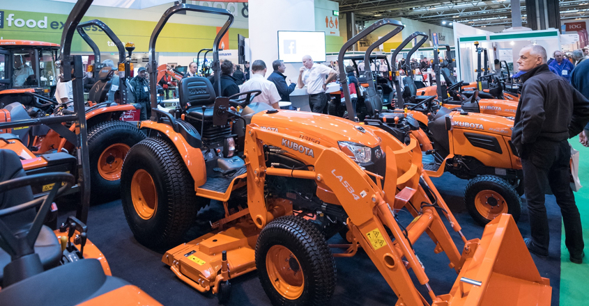 SALTEX 2017 leading the way in innovation
