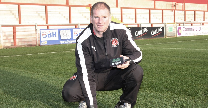 iTurf Programme keeps the Cod Army in winning form