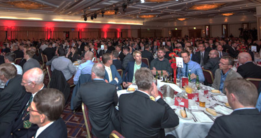 Tickets on sale for IOG Industry Awards