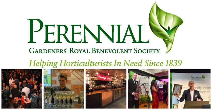 2018 Party for Perennial tickets now on sale