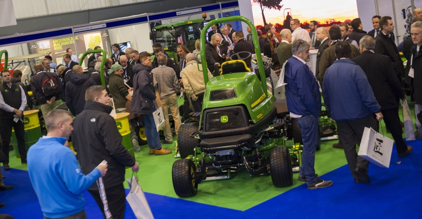 BTME 2018 a sell out