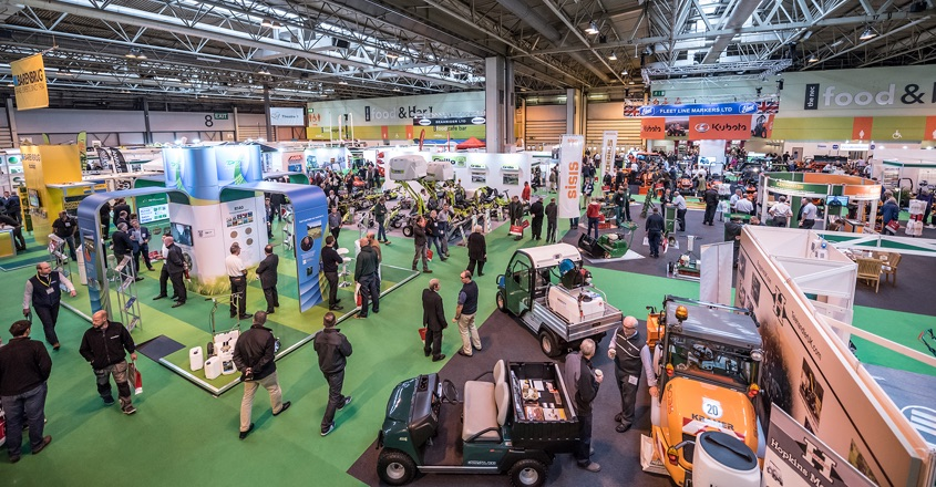 SALTEX: Your Industry – Your Show