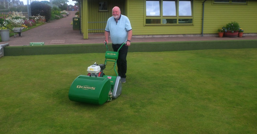 Seminar success for Lerwick Bowling Club