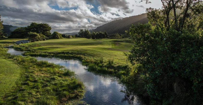 Royal Wellington Golf Club tops sustainability