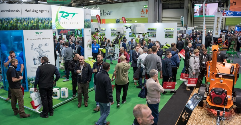 SALTEX 2017 – The Best Yet
