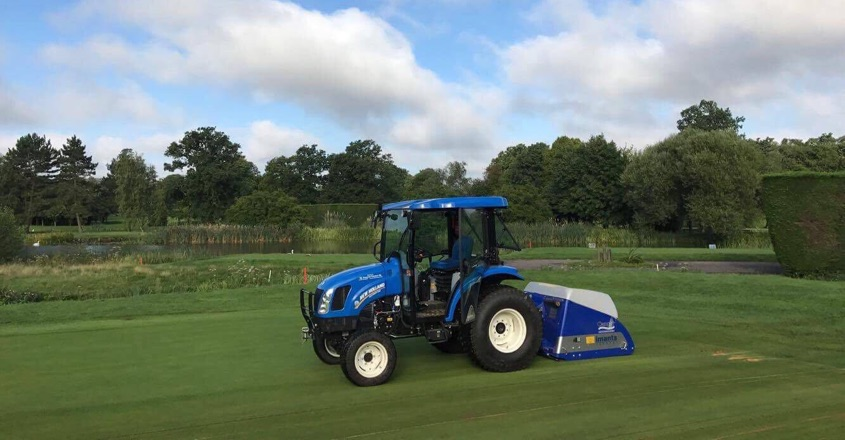 Richard Peel's second year at BTME