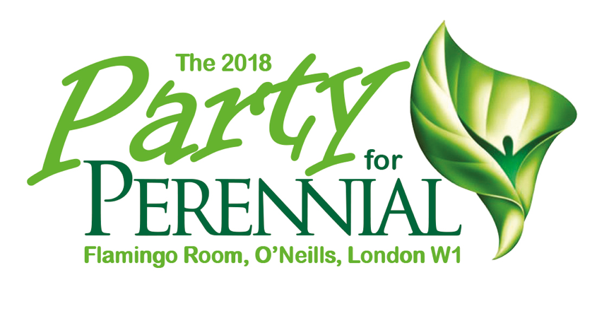 Party for Perennial in 2018