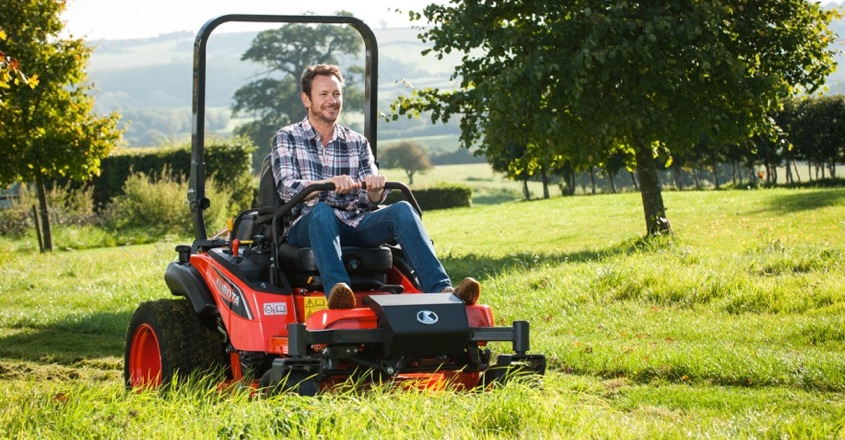 Kubota's continued innovation at BTME