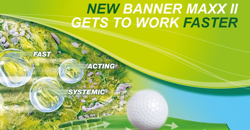 BTME launch for new Banner Maxx II