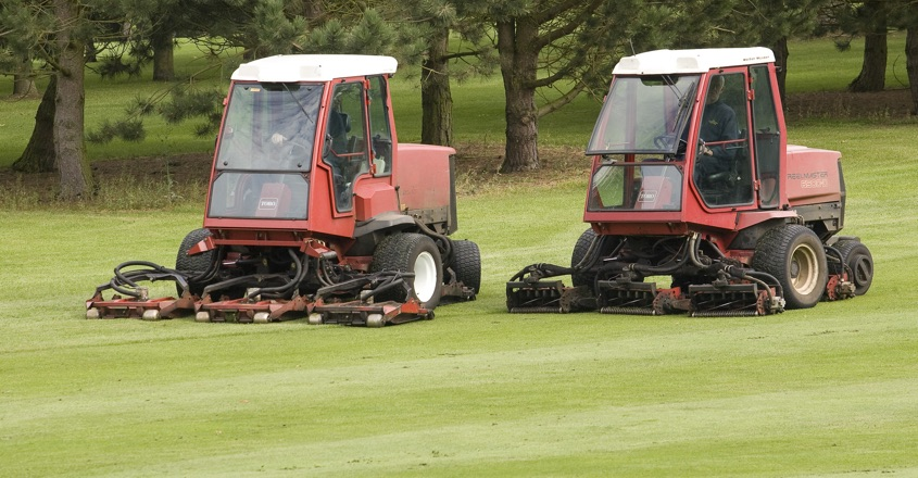 Toro excels at Leicestershire Golf Club