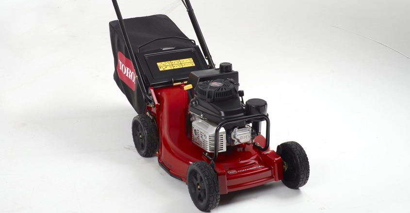 Toro introduces new proline mower