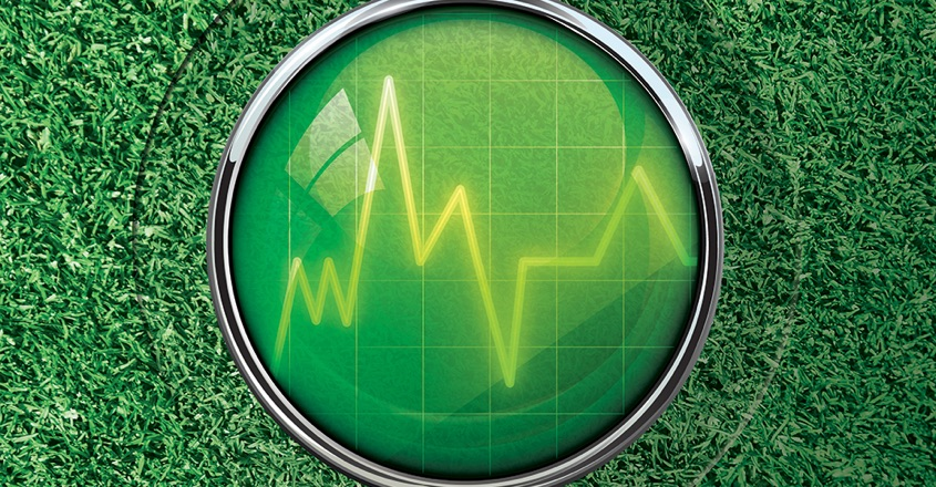 Sherriff Amenity launch TurfHealth Packages
