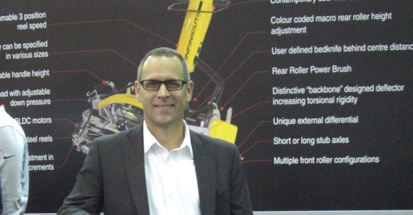 MTD appoints Tony Whelan as new director