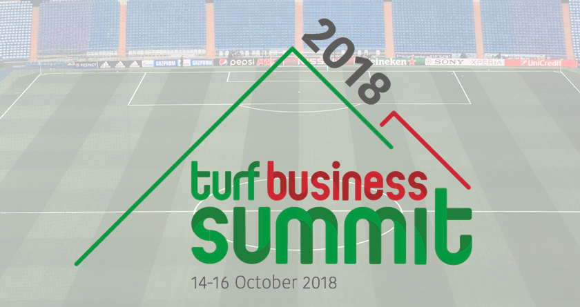 Sharing takes centre stage at Turf Business Summit