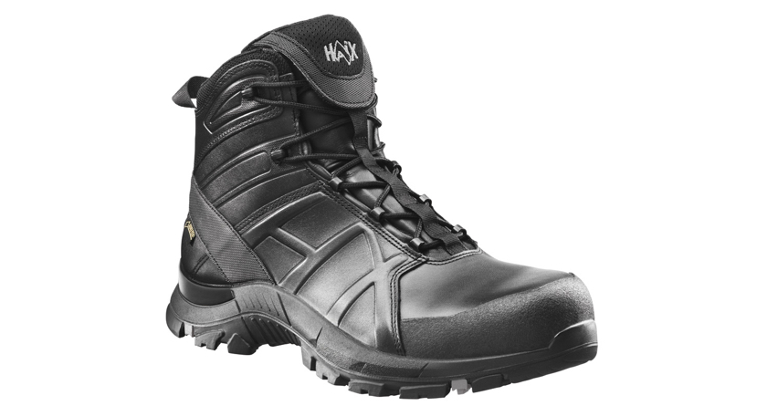 Win a pair of HAIX and GORE-TEX safety boots
