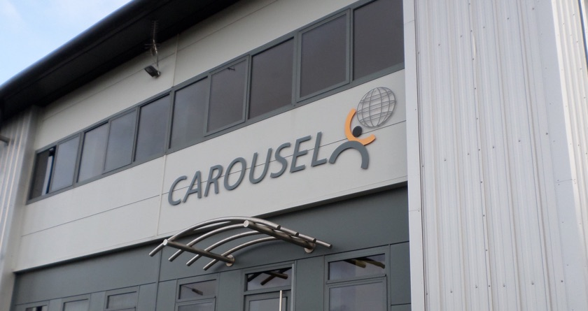 Kubota appoints Carousel as sole dealer