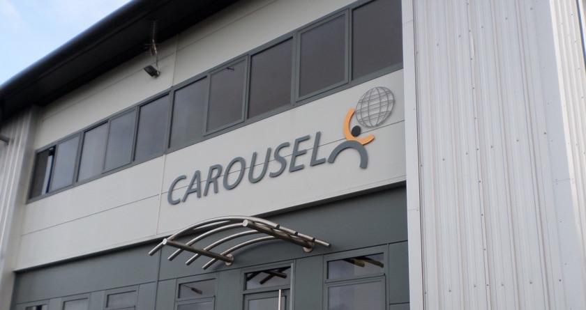 Kubota appoints Carousel as sole dealer