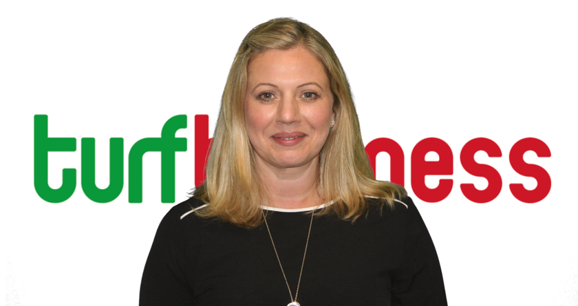 Larissa appointed Commercial Manager