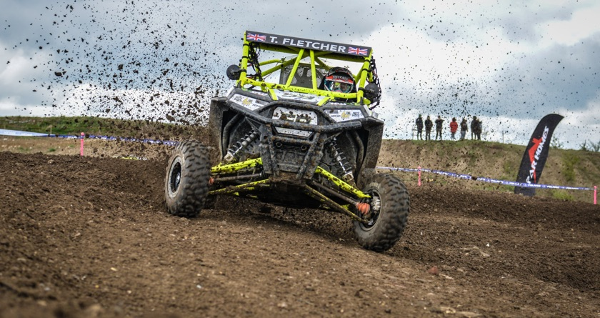 Enduring pays off for Polaris
