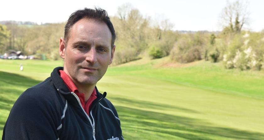 Syngenta appoints Glenn Kirby