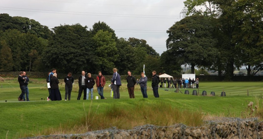 STRI Group announce Research Day dates