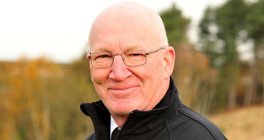Nigel Lovatt retires after 17 years