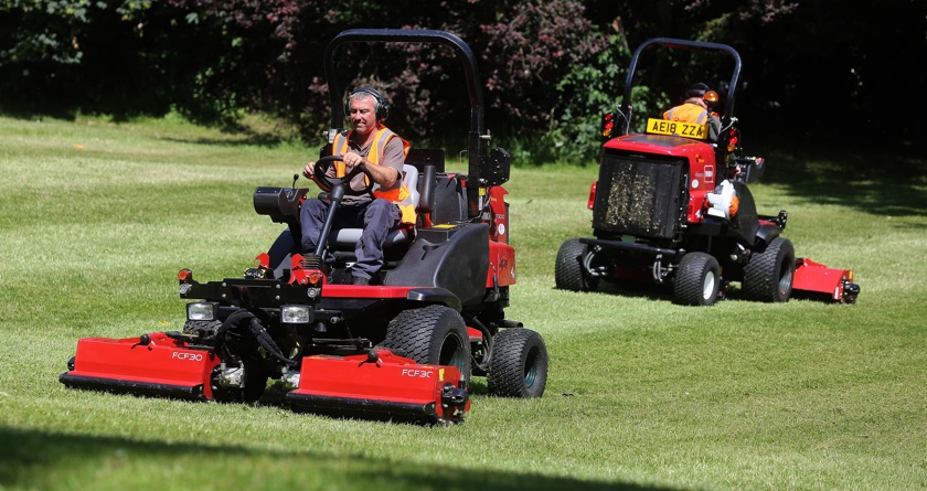 HTS Group invest in Toro after SALTEX