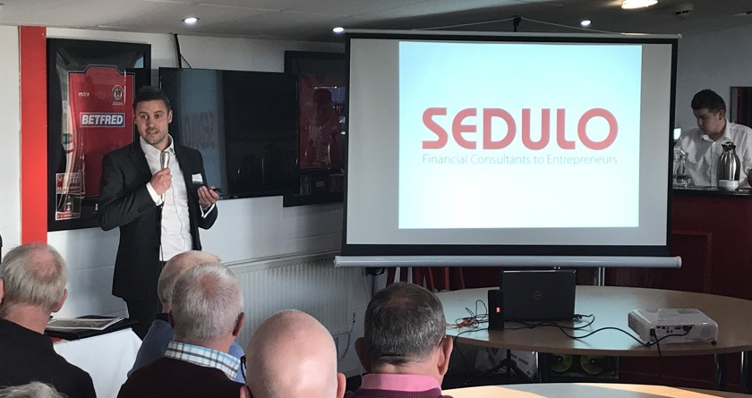 GreenFields partner up with Sedulo