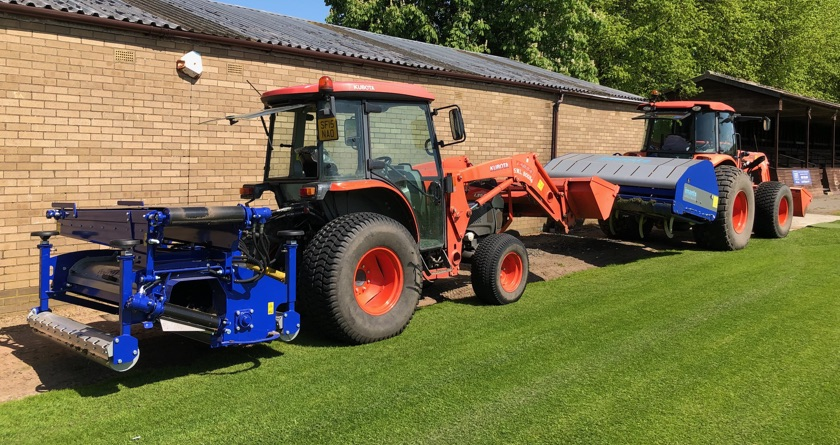 Glasgow Academy on track with Koro