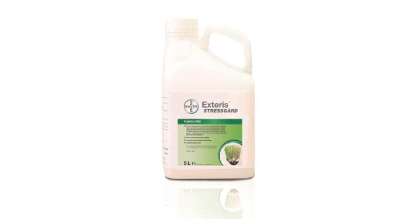 Preventative fungicide launched in Ireland