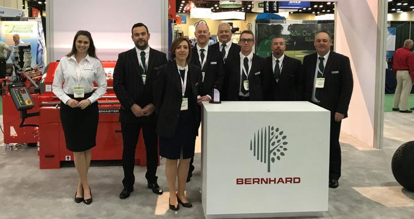 Bernhard offer wealth of knowledge