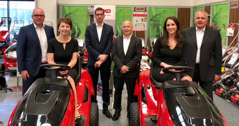 Rochford bought by AL-KO GARDENTECH