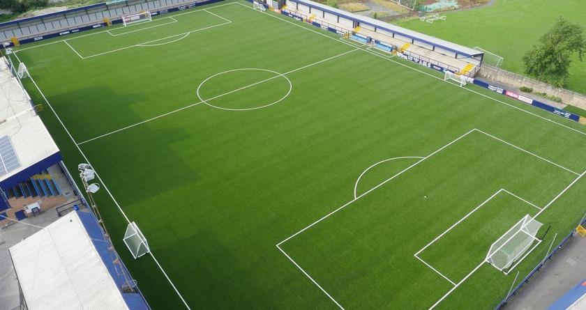 EVO-STIK League South partners GreenFields