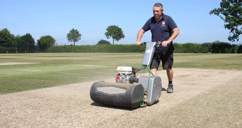 Dennis combination gets results at St Albans