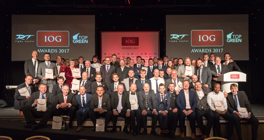 Finalists announced for IOG awards 2018