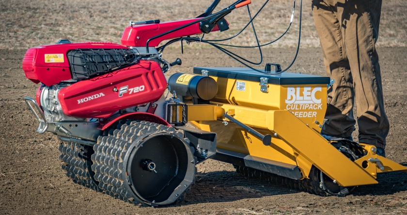 BLEC seeders to impress at SALTEX